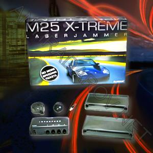 Blinder M25 X-Treme