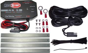 Электрохимическая защита автомобиля от коррозии своими руками 53