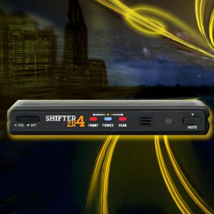 Shifter ZR4