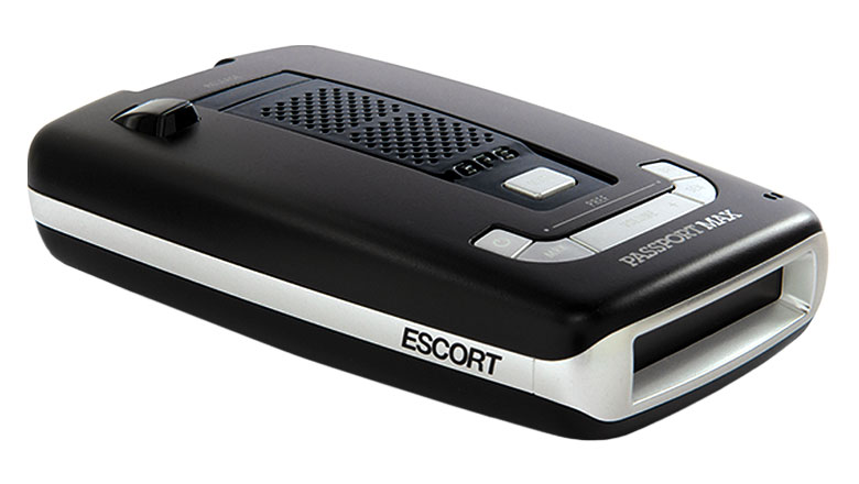 Escort passport MAX
