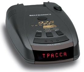 cobra radar detector instructions